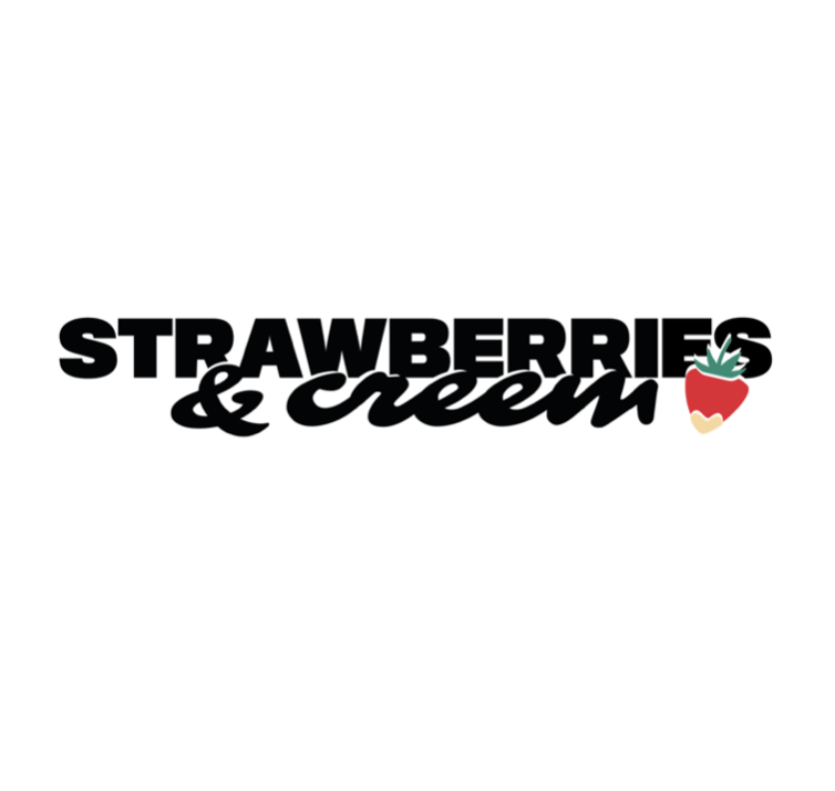 Strawberries & Creem