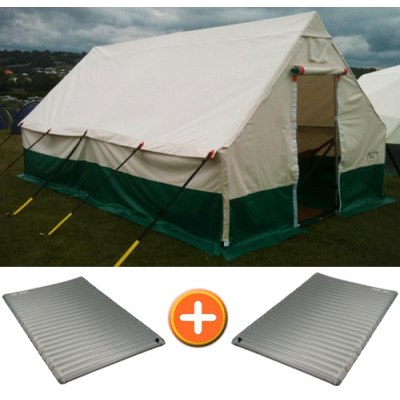 Chill Out Tent (for 4 people)