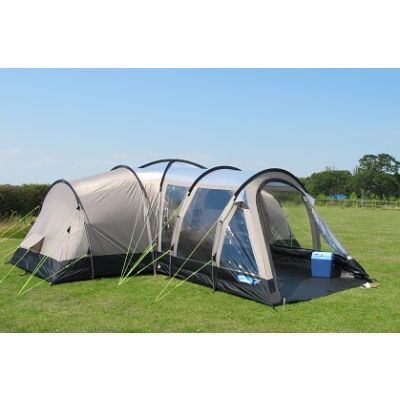 KingDom Tent (for 3-6 people)