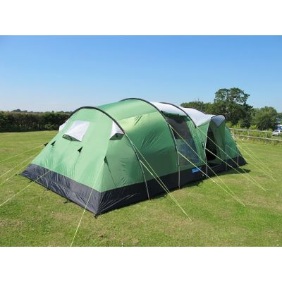 SupaDom Tent (for 4-8 people)